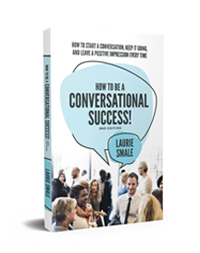 How to be a Conversational Success